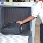 Security Screening Management (Conduct Security Screening Using X-Ray Machine)